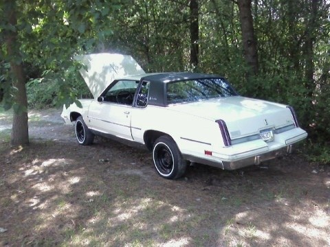 Another evrybdyknwme85 1985 Oldsmobile Cutlass Supreme post... - 8535161