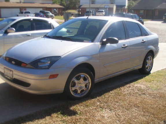 Another rolisban07 2003 Ford Focus post... - 8355281