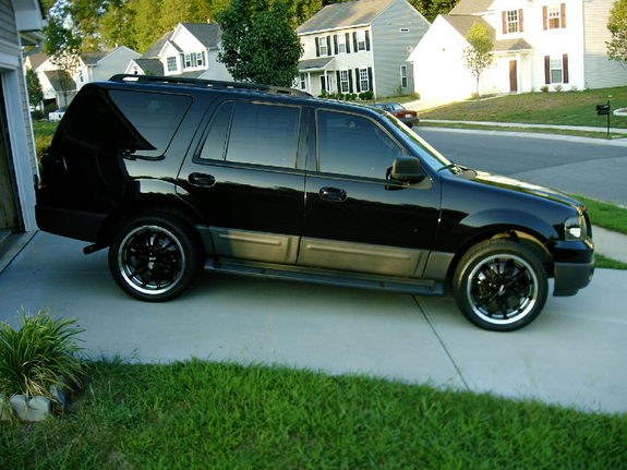 blkexpo 2005 ford expedition specs photos modification. Black Bedroom Furniture Sets. Home Design Ideas