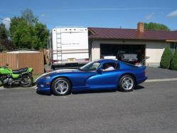 mad0953s 1997 Dodge Viper