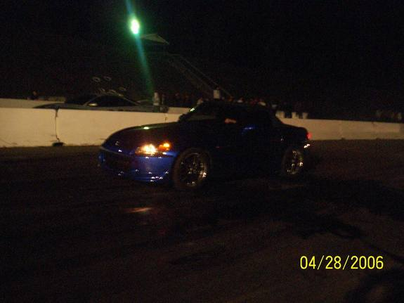 Another AP2S2K 2006 Honda S2000 post... - 7734279