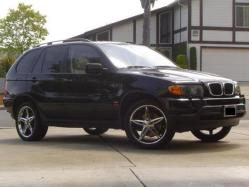 critikle__calis 2001 BMW X5