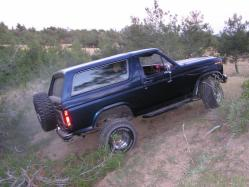 casterline99s 1986 Ford Bronco