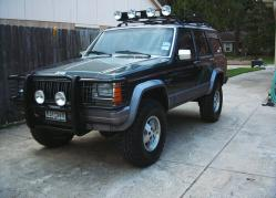 cfrednecks 1991 Jeep Cherokee