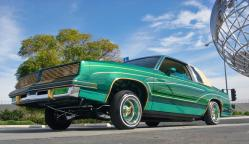 ugotserveds 1981 Oldsmobile Cutlass Supreme