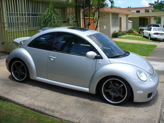 Joewee 2003 Volkswagen Beetle Specs, Photos, Modification Info at CarDomain
