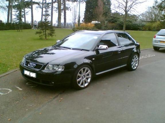 jnoshad 2002 audi a3 specs photos modification info at cardomain. Black Bedroom Furniture Sets. Home Design Ideas