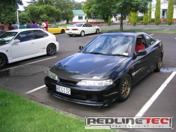 Another EVLMIS 1996 Honda Integra post... - 8352783