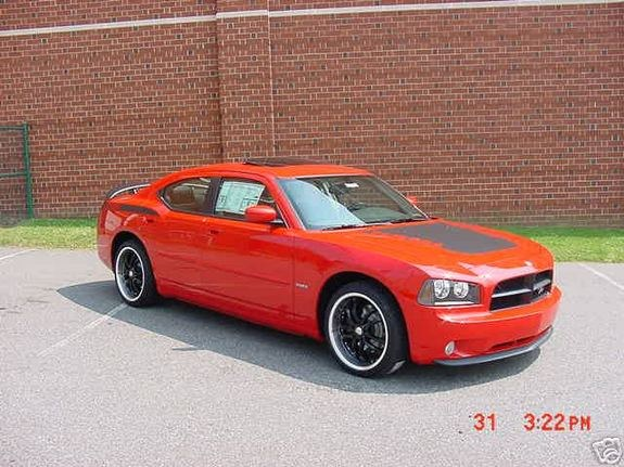 NWcustomcars 2004 Dodge Charger Specs, Photos, Modification Info ...