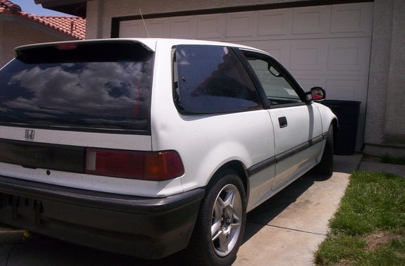 civic_hb1991's 1991 Honda Civic