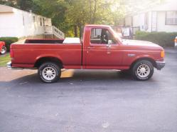 RICHARDSANOMA98 1988 Ford F150 Regular Cab