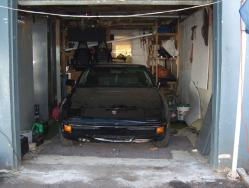 tony_speed89s 1980 Porsche 924