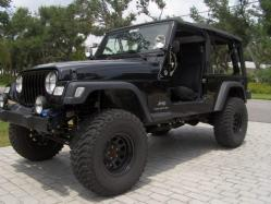 unlimitedjeepins 2006 Jeep Wrangler