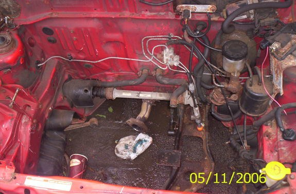 Another soon_to_b_pimpin 1993 Ford Festiva post... - 8355492