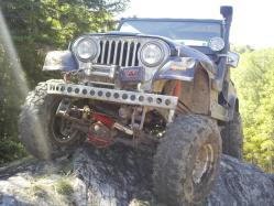 LanceMacwilliams 1985 Jeep CJ7