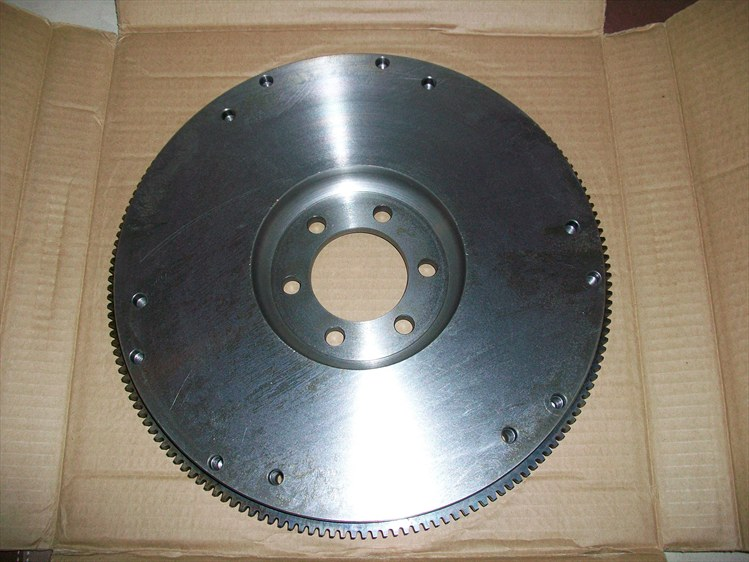 AMC 360 flywheel