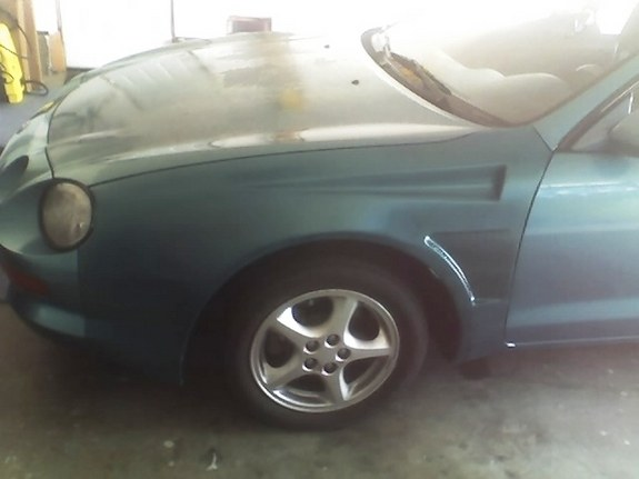 Another 6strngs 1994 Toyota Celica post... - 8356935