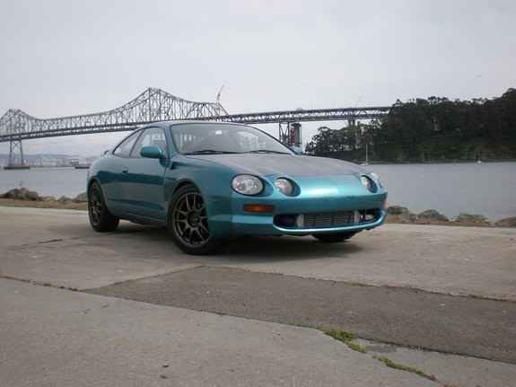 Another 6strngs 1994 Toyota Celica post... - 8356944