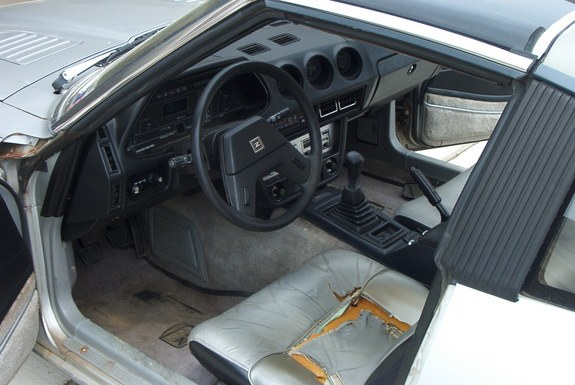 Another CMY280ZX 1983 Datsun 280ZX post... - 8381139