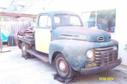 bczee 1949 Ford F-1