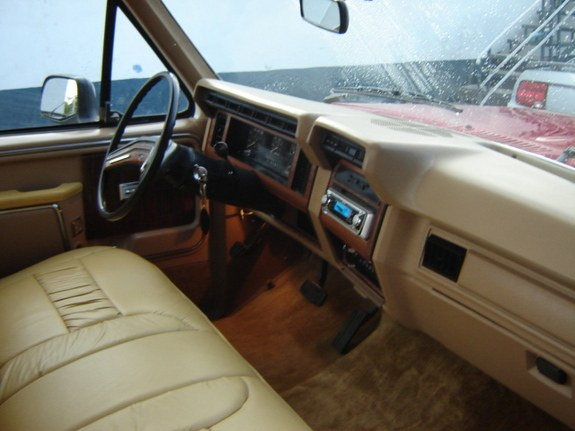 Sinamex 1984 Ford F150 Regular Cab Specs Photos Modification Info At CarDomain
