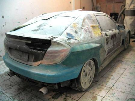Another zeroyonracing 2003 Mercedes-Benz C-Class post... - 8356392