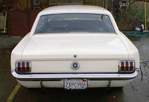 Another V8302stangs 1964 Ford Mustang post... - 8357797