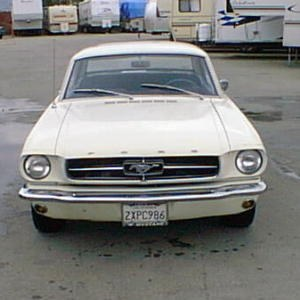 Another V8302stangs 1964 Ford Mustang post... - 8357800