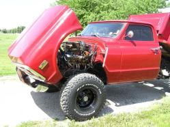 82budkings 1969 Chevrolet C/K Pick-Up