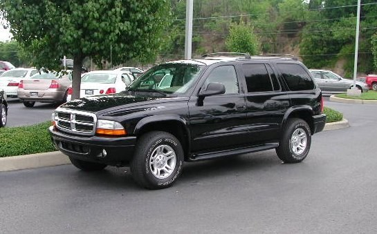 2003durango15 2003 Dodge Durango Specs Photos