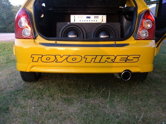 Another yzfr6jas 2003 Mazda Protege5 post... - 8358556