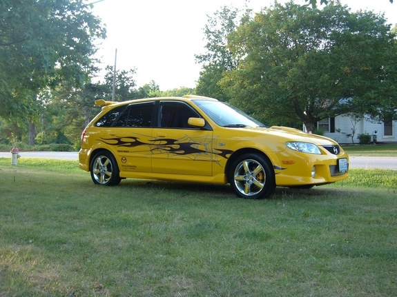 Another yzfr6jas 2003 Mazda Protege5 post... - 8358564