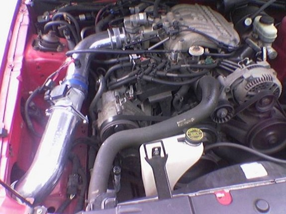 Another acrispy1 1998 Ford Mustang post... - 8358883