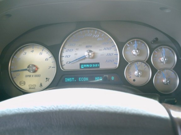 Another tooeazy2c 2004 GMC Envoy XL post    Photo 8361156