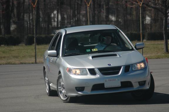 Another RippenGriffin 2005 Saab 9-2X post... - 8364142