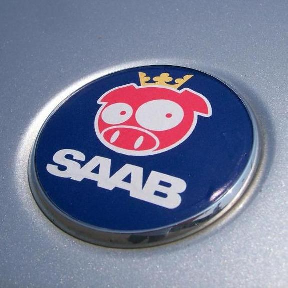 Another RippenGriffin 2005 Saab 9-2X post... - 8364148