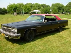 tijnv 1974 Buick Electra