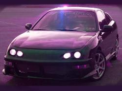 Split160s 1997 Acura Integra