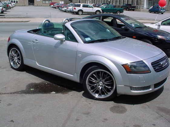 mikeswhipes 39 s 2001 audi tt in fallriver ma. Black Bedroom Furniture Sets. Home Design Ideas