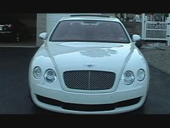 defeug73 2007 Bentley Continental Flying Spur