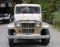 landin11243 1959 Willys Wagon