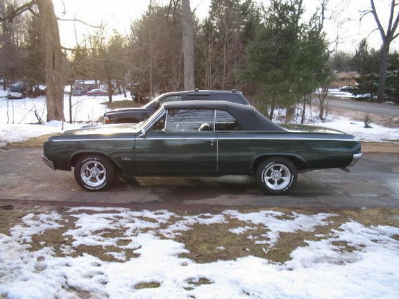 64cutlass 1964 Oldsmobile Cutlass 8366359