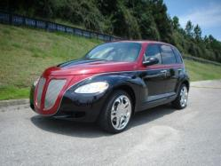 roberta_l_rusks 2005 Chrysler PT Cruiser