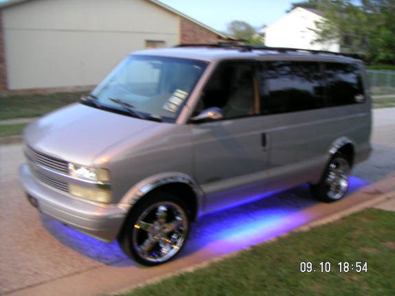 Another tazdevil99 1999 Chevrolet Astro post... - 8367917