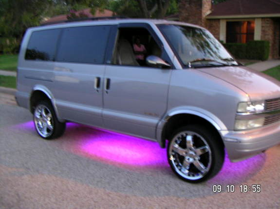 Another tazdevil99 1999 Chevrolet Astro post... - 8367918