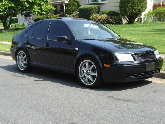 Another dubbyavee 2003 Volkswagen Jetta post... - 8400918