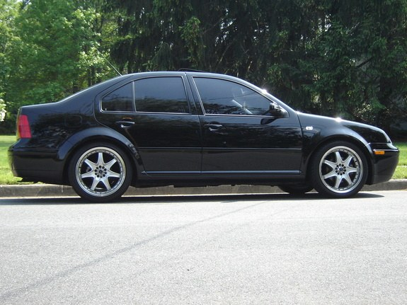 Another dubbyavee 2003 Volkswagen Jetta post... - 8400920