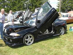 zboy24s 1998 Chevrolet Cavalier