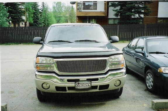 Another peterdolomount 2006 GMC Sierra 1500 Regular Cab post... - 8368194