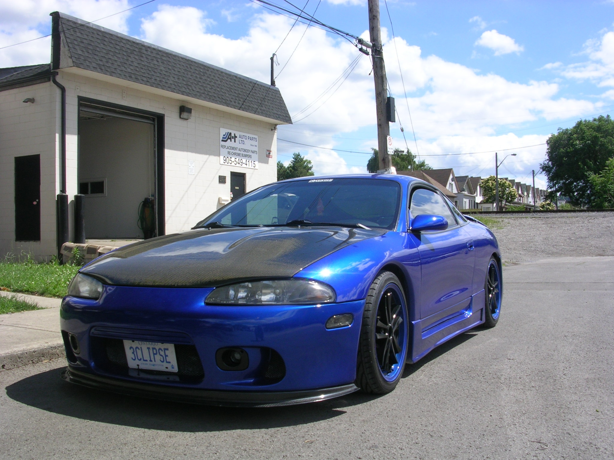 was with by six second swap motors turbo full eclipse under depot pushkino built mitsubishi generation gte hood l russia this in power sits engine inline a the